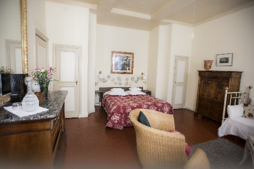 La chambre Gallet