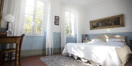 La Bastide du Bosquet La chambre Bleue