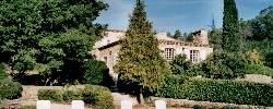 Gästezimmer Bastide de la Fave