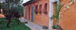 Bed and breakfast Bastide Neuve