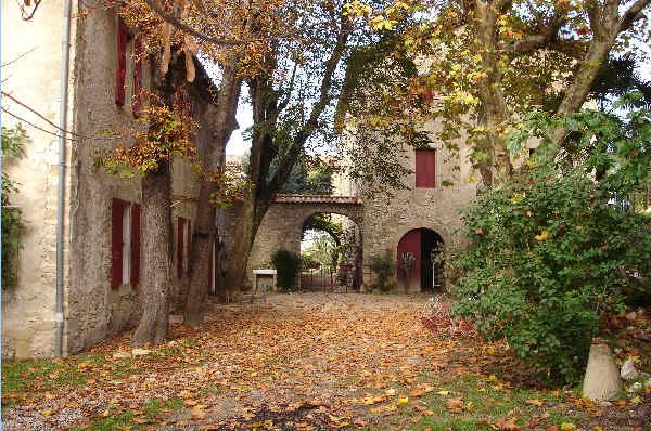 Chambres d'hotes Gard, Alès (30100 Gard)....