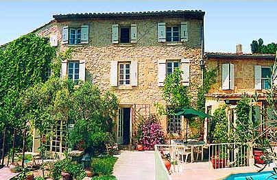 Chambres d'hotes Bouches du Rhône, Lançon de Provence (13680 Bouches du Rhône)....