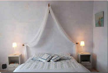 Chambre d'hote Vaucluse - La chambre Lavande