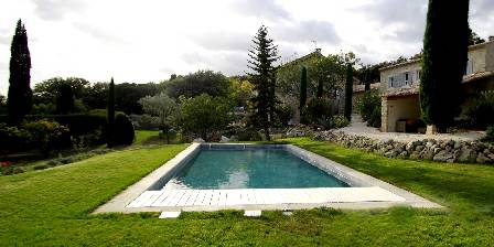 Mas Bella Cortis Swimming pool