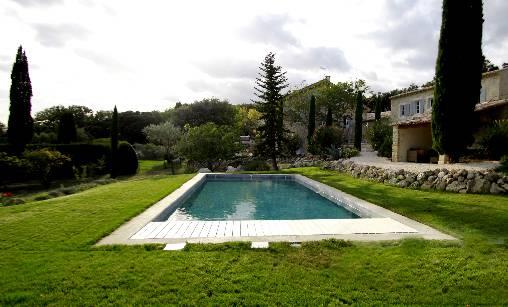 bed & breakfast Drôme - Swimming pool