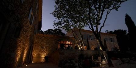 Chambres d'hôtes Mas Bella Cortis à La Garde d\'Adhémar