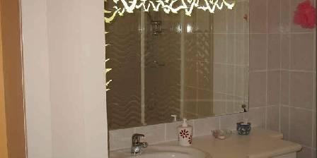 Bellevue La salle de bain
