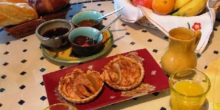 Bellevue Le petit déjeuner
