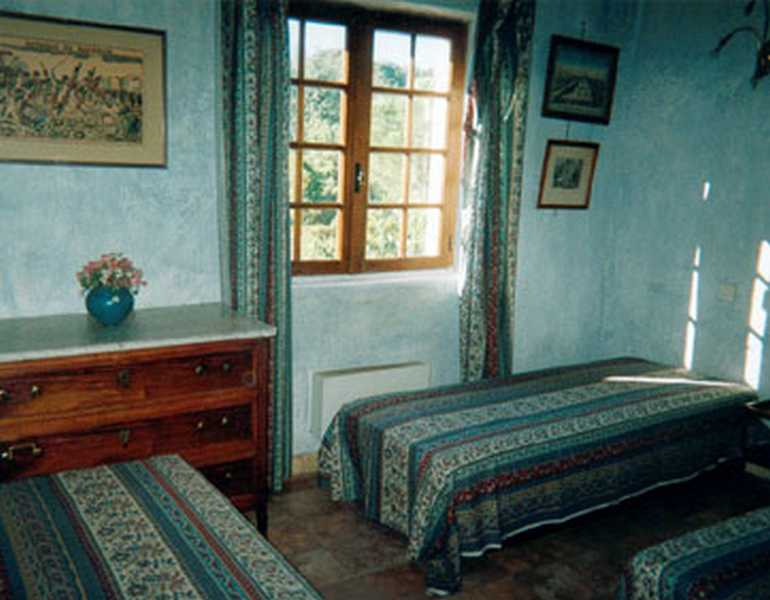 Chambre d'hote Var -