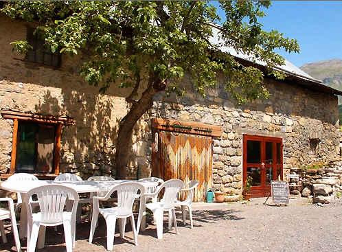 Bed & breakfasts Alpes de Haute Provence, Le Sauze (04400 Alpes de Haute Provence)....