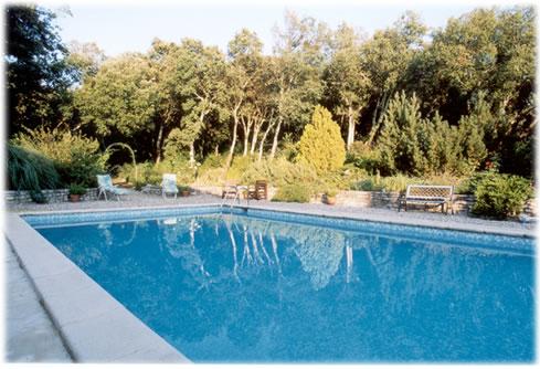 Chambres d'hotes Gard, Euzet les Bains (30360 Gard)....