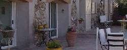 Bed and breakfast La Bergerie de Roquebrune