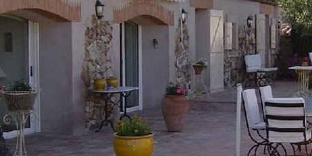 Chambre d'hotes La Bergerie de Roquebrune >