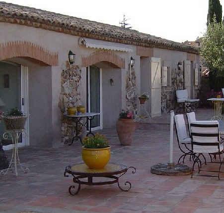 Chambres d'hotes Var, Roquebrune sur Argens (83520 Var)....