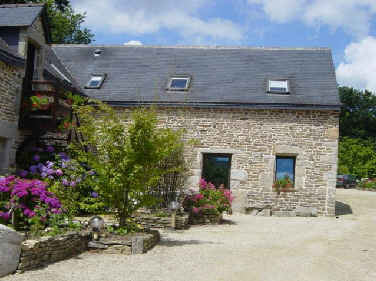 Chambres d'hotes Finistère, Kernével-Rosporden (29140 Finistère)....