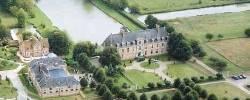 Chambre d'hotes Château de la Freslonnière
