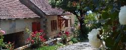 Gite Domaine du Bois de Capy