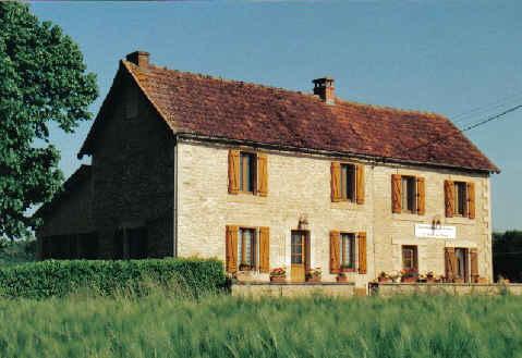 Bed & breakfasts Dordogne, Proissans (24200 Dordogne)....