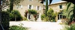 Chambre d'hotes Bastide de Boisset