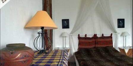 Bastide de Boisset Chambre Zanzibar