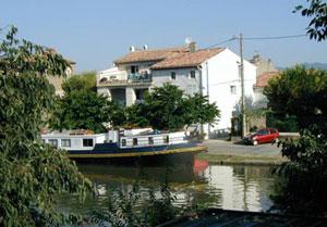 Chambres d'hotes Aude, Homps (11200 Aude)....