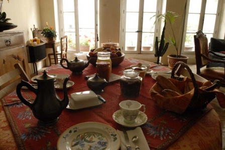 bed & breakfast Paris -
