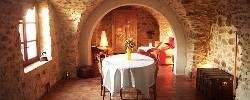 Gästezimmer Mas du Bosquet