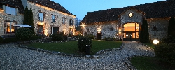 Bed and breakfast La Ferme de Bouchemont