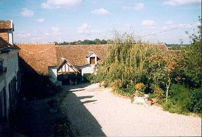 Chambres d'hotes Loir-et-Cher, Mareuil sur Cher (41110 Loir-et-Cher)....