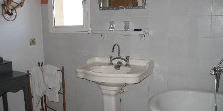 La Bouquiere Salle de bains