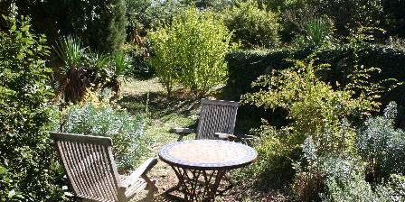 La Bouquiere Jardin