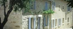 Bed and breakfast Bastide des Bourguets