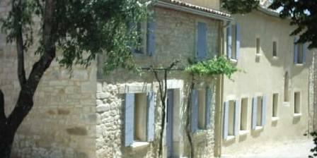 Bastide des Bourguets