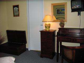 bureau chambre romantique