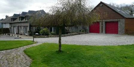 Au Village de Traversot