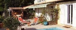 Bed and breakfast Les Camelias