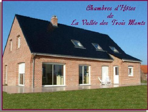 Bed & breakfasts Nord, Saint Sylvestre Cappel (59114 Nord)....
