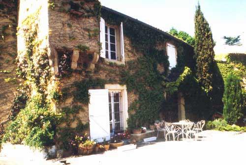 Chambres d'hotes Aude, Montlegun (11090 Aude)....