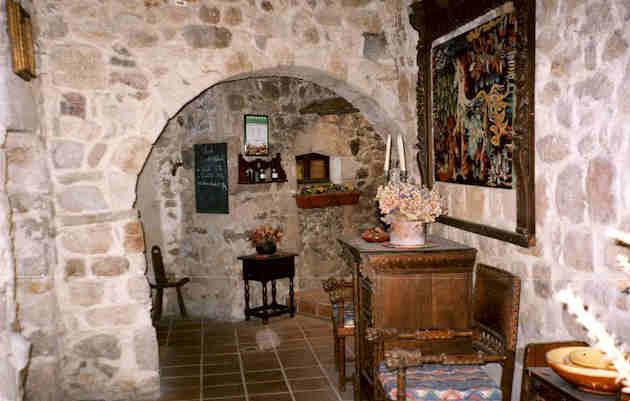 Mas du canton une chambre d 39 hotes dans le gard dans le languedoc roussillon bienvenue - Chambre d hotes dans le gard ...