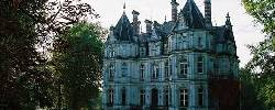 Chambre d'hotes Château Saint Martial