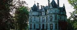 Gite Château Saint Martial