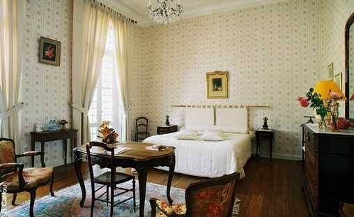 bed & breakfast Charente -