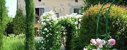 Chambre d'hotes Mas du caroubier
