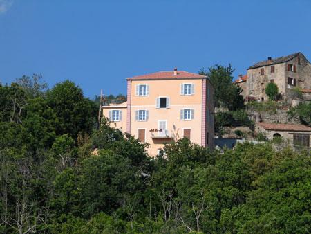 Chambres d'hotes Corse 2A-2B, à partir de 75 €/Nuit. Sant`Andrea di Bozio (20212 Corse 2A-2B)....