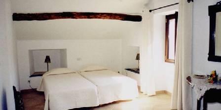 Chambres d'hôtes Casa Maria à Nonza