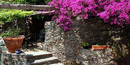 Casa Maria Le jardin