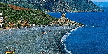 Casa Maria Nos plages
