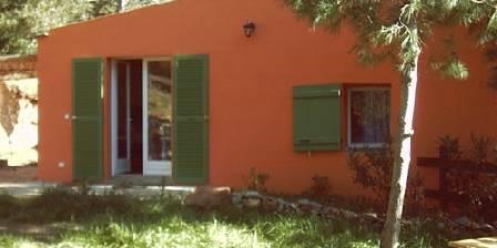 Les Gîtes du Cap Corse A Casuccia