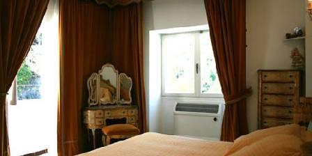 Les Gîtes du Cap Corse Florentine Room, A Casa