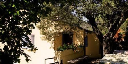 Les Gîtes du Cap Corse Entrée A Casa